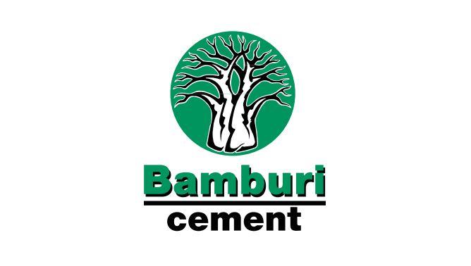 Logo von Bamburi Cement Kenia