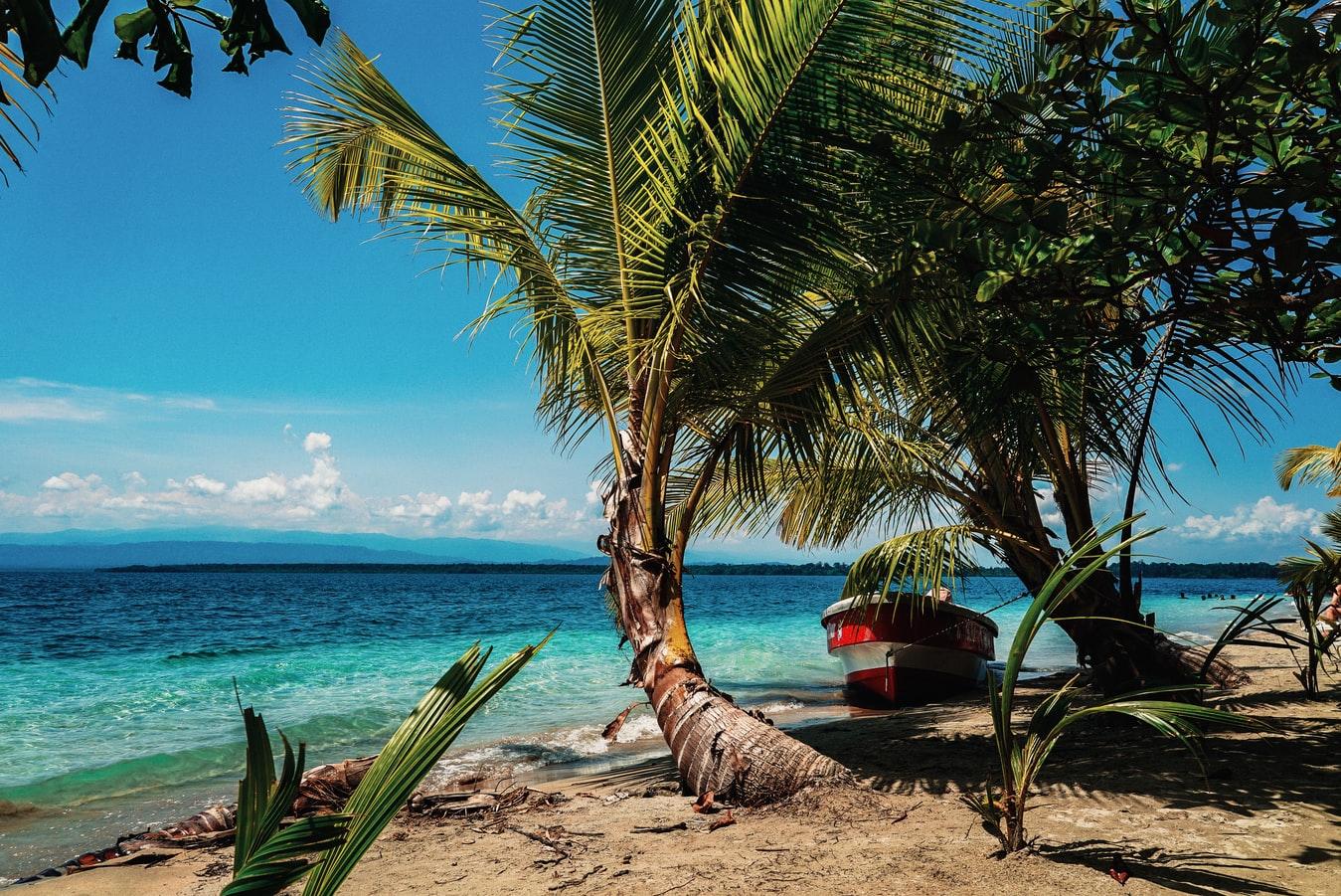Auslandspraktikum in Panama - Boqua del Toro