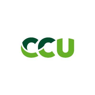 Logo von CCU Chile