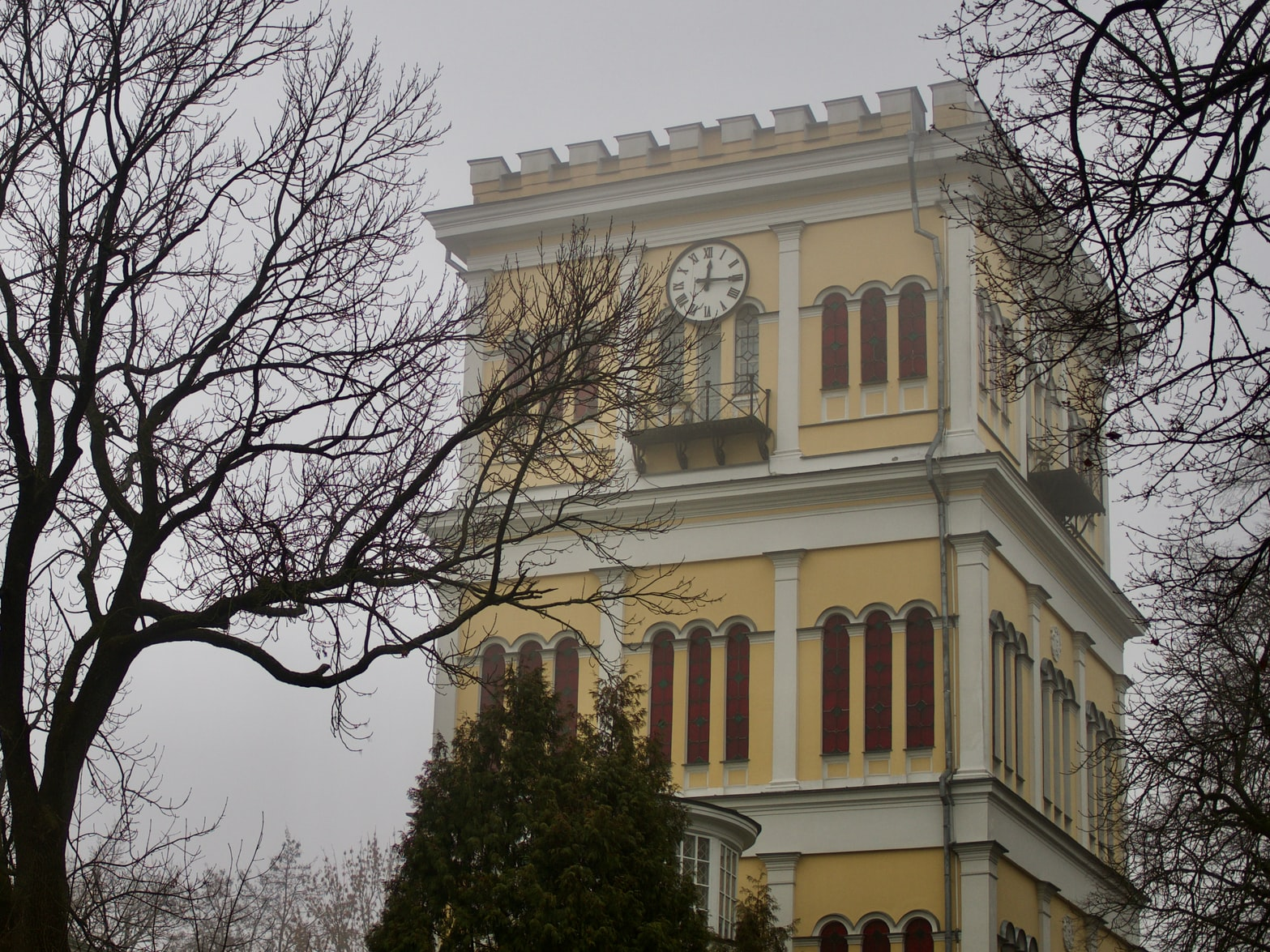 Auslandspraktikum in Belarus - Gomel