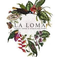 Auslandspraktikum in Panama - Logo La Loma