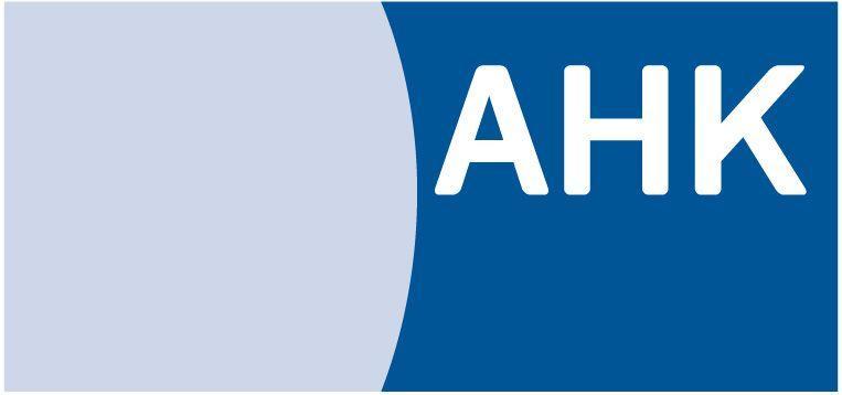 Auslandspraktikum in Paraguay - Logo AHK