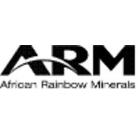 Logo von African Rainbow Minerals