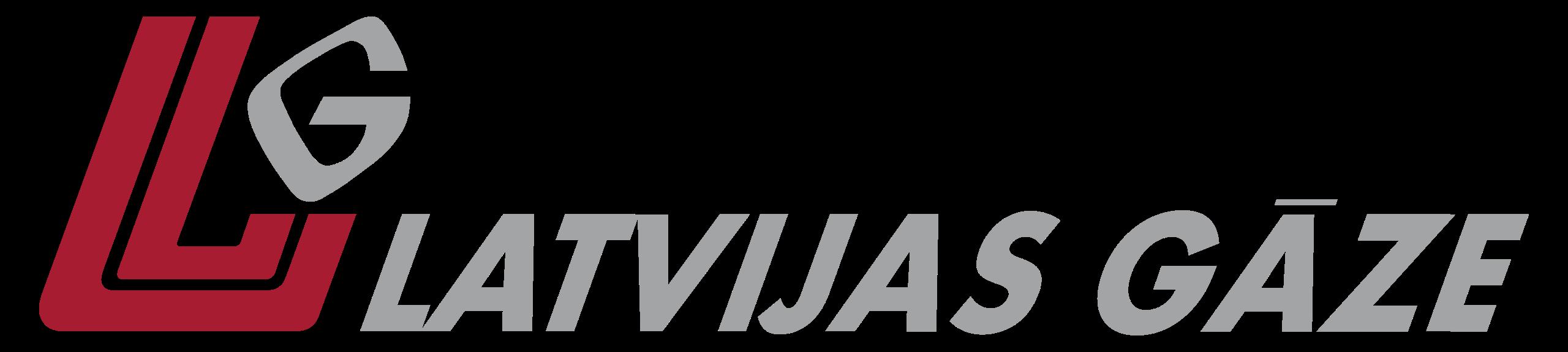 Auslandspraktikum in Lettland - Logo AS Latvijas Gäze