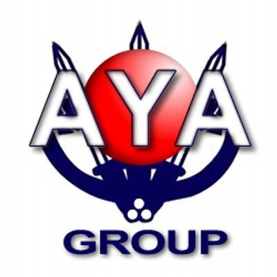 Logo von Aya Group Uganda