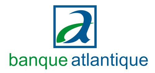 Logo von Banque Atlantique Togo