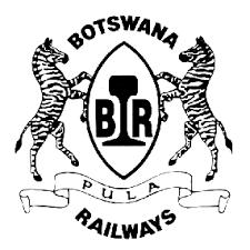 Logo Botswana Railways
