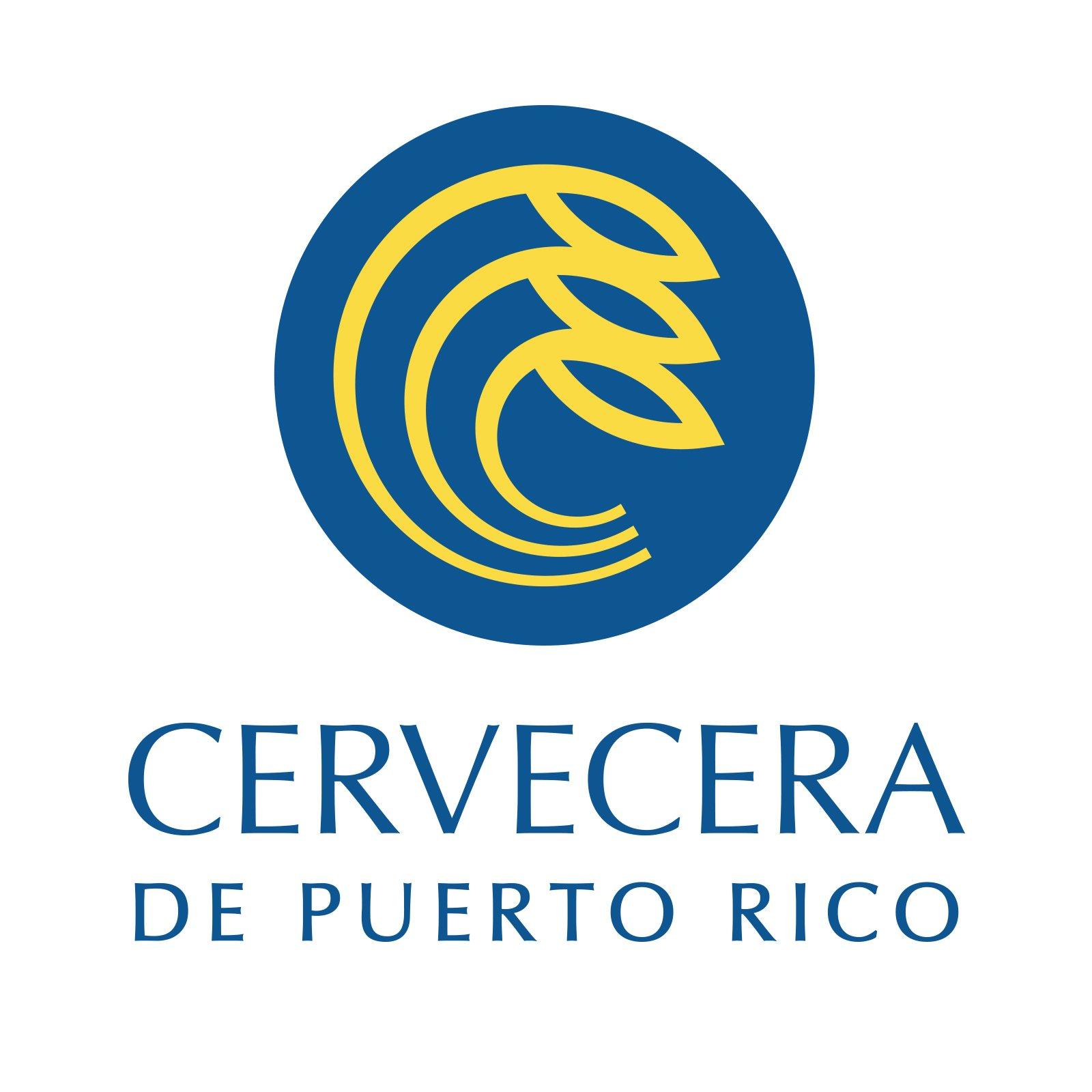Logo von Cervecera de Puerto Rico
