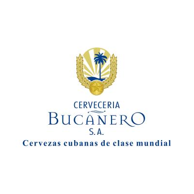 Logo von Cervercería Bucanero Kuba
