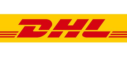Logo von DHL Guatemala