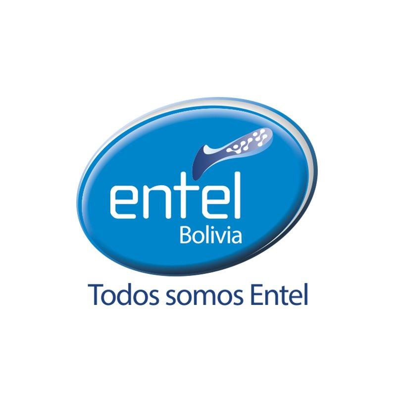 Logo von Entel Bolvia
