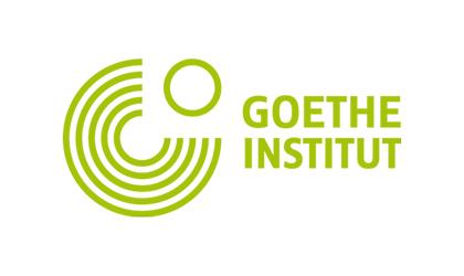 Logo von Goethe Institut