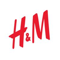Logo von H&M Schweden