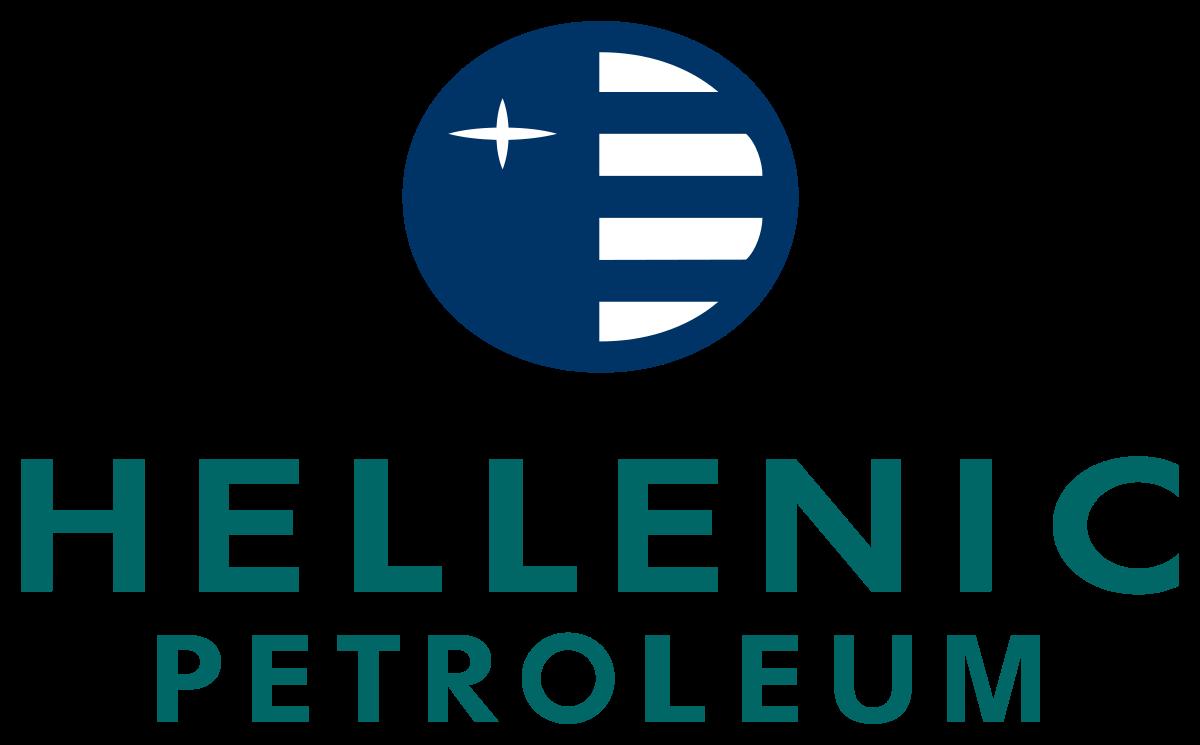 Logo von Hellenic Petroleum Griechenland