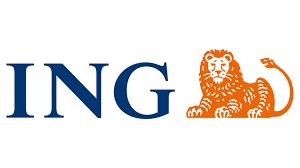 Logo von ING Bank Niederlande