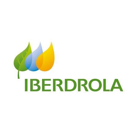 Logo von Iberdrola Spanien