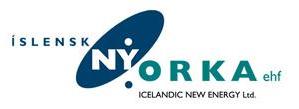 Logo von Icelandic New Energy