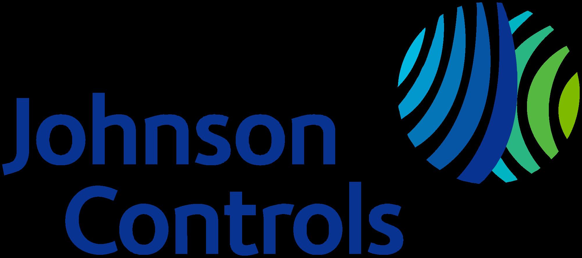 Logo von Johnson Controls Irland
