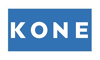 Logo von Kone