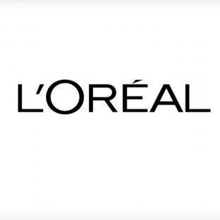 Logo von L'Oréal Frankreich