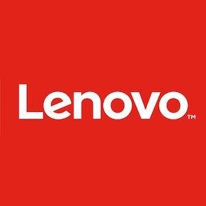 Logo Lenovo China