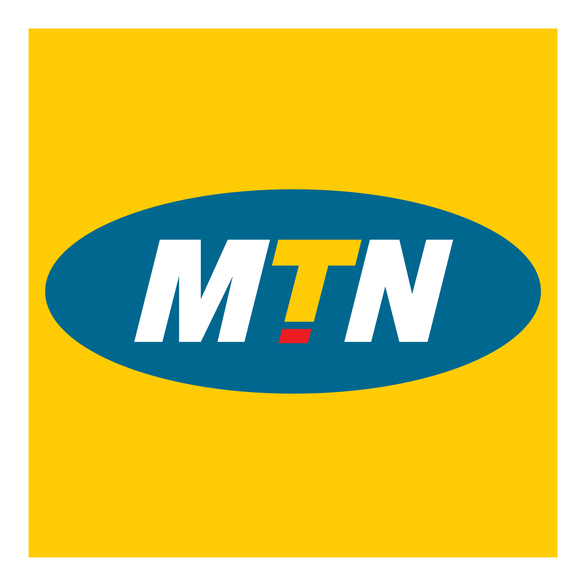 Logo von Mobile Telefon Networks MTN Ghana
