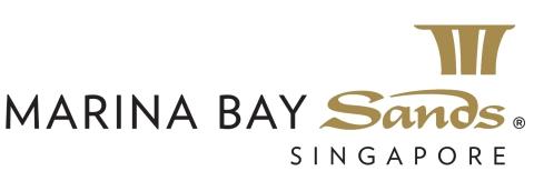 Logo von Marina Bay Sands Hotel Singapur