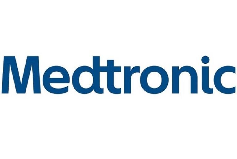 Logo von Medtronic Irland