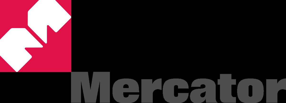 Auslandspraktikum in Slowenien - Logo Mercator
