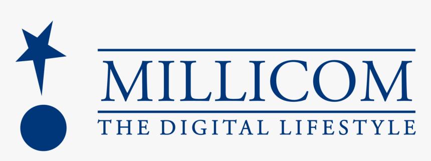 Logo von Millicom Luxemburg