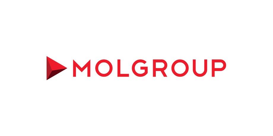 Logo von Molgroup Ungarn