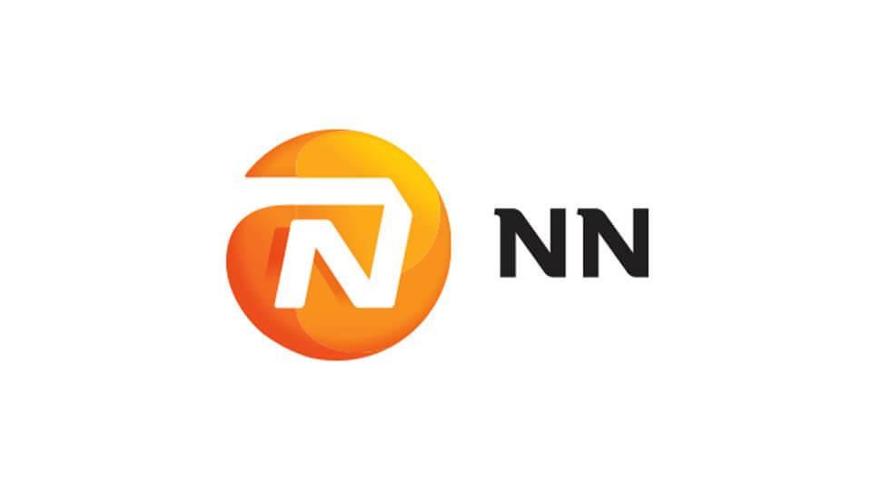 Logo von NN Group Niederlande