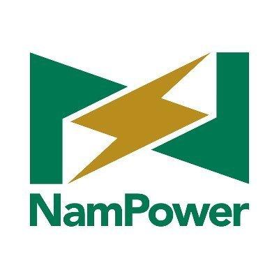 Logo von Namibia Power Cooperation