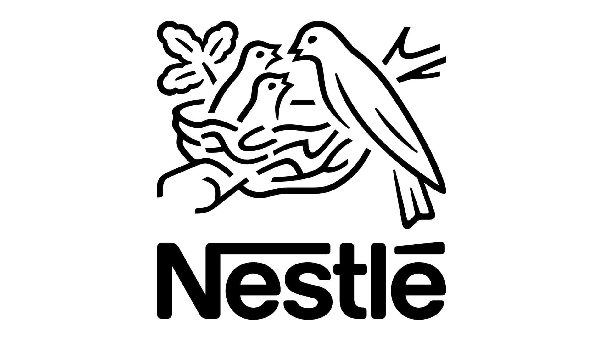 Logo von Nestlé Schweiz