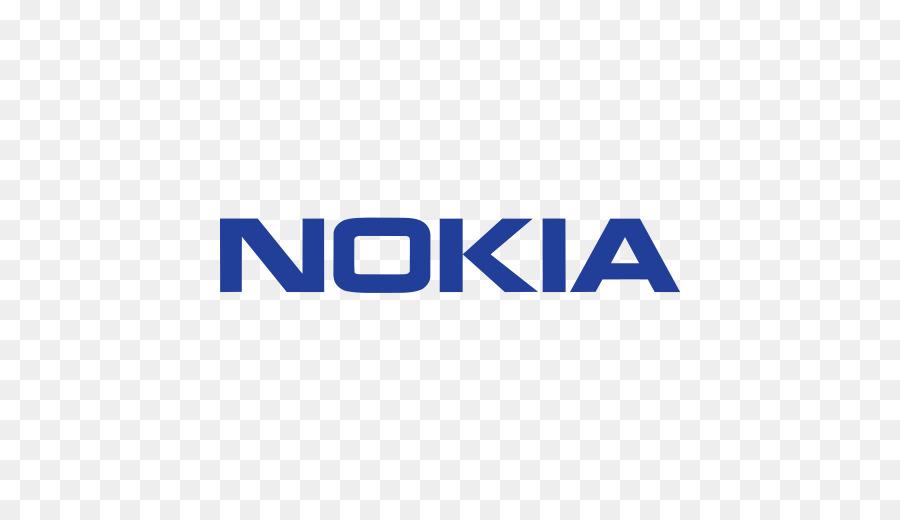 Logo von Nokia