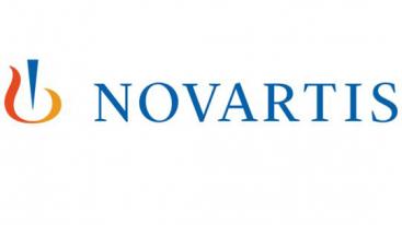 Logo von Novartis Schweiz