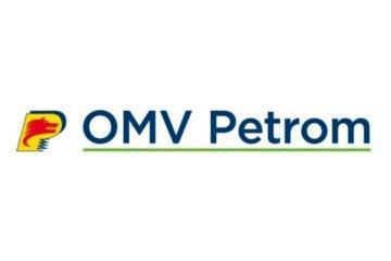 Logo von OMV Petrom Rumänien