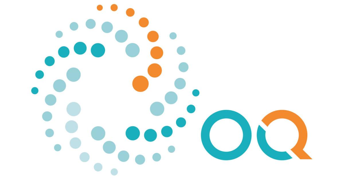Auslandspraktikum in Oman - Logo OQ