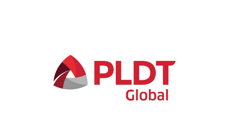 Logo von PLDT Philippinen