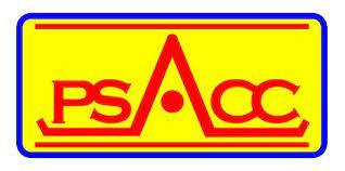 Logo von PSACC Philippinen
