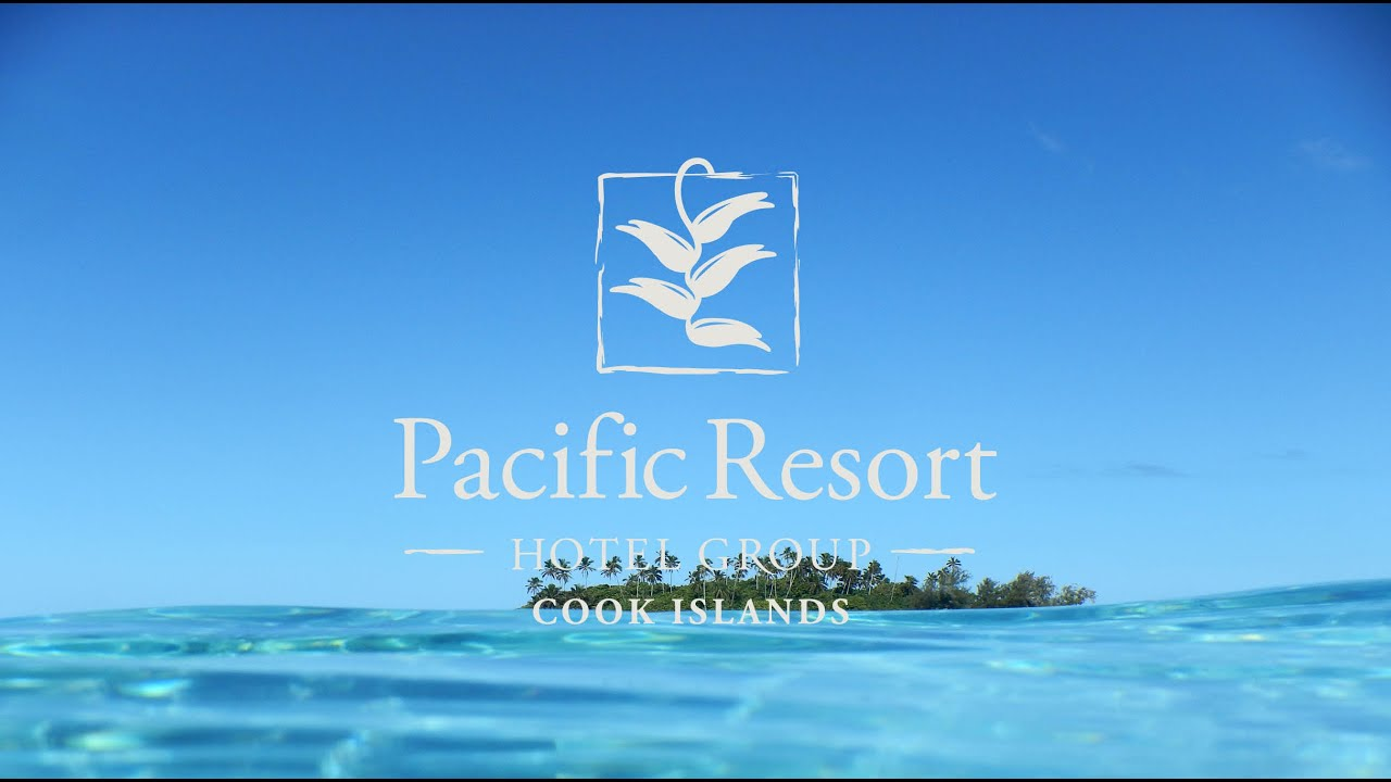 Logo von Pacific Resort Cookinseln