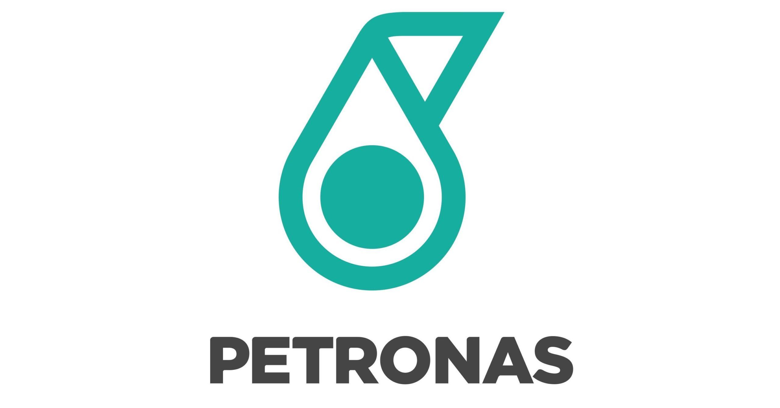 Logo von Petronas Malaysia
