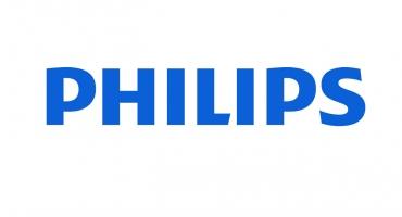 Logo von Philips Niederlande