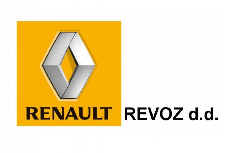 Auslandspraktikum in Slowenien - Logo Revoz