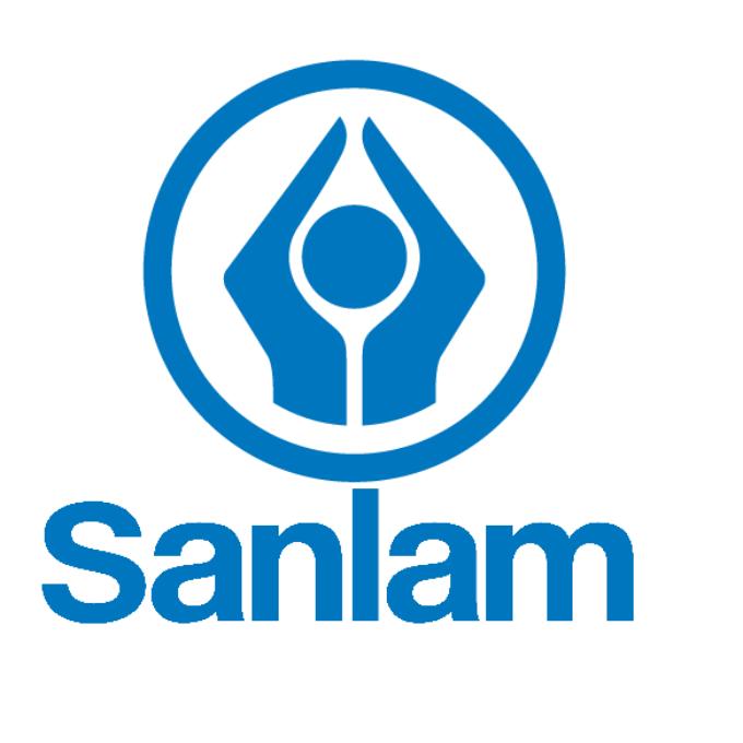 Logo von Sanlam South Africa