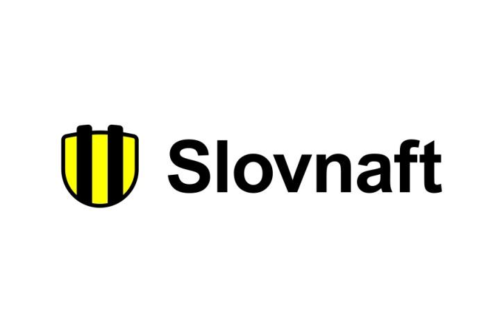 Auslandspraktikum in Slowakei - Logo Slovnaft