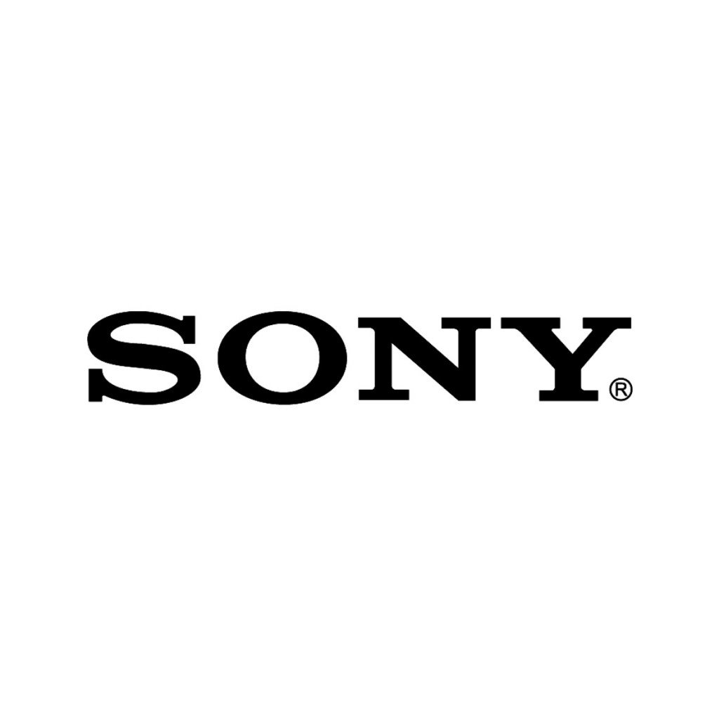 Logo Sony Japan