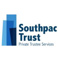 Logo von Southpac Trust Cookinseln