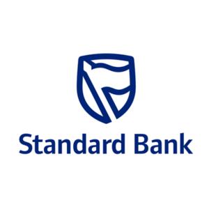 Logo von Standard Bank South Africa