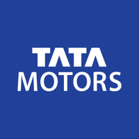 Logo von Tata Motors Indien